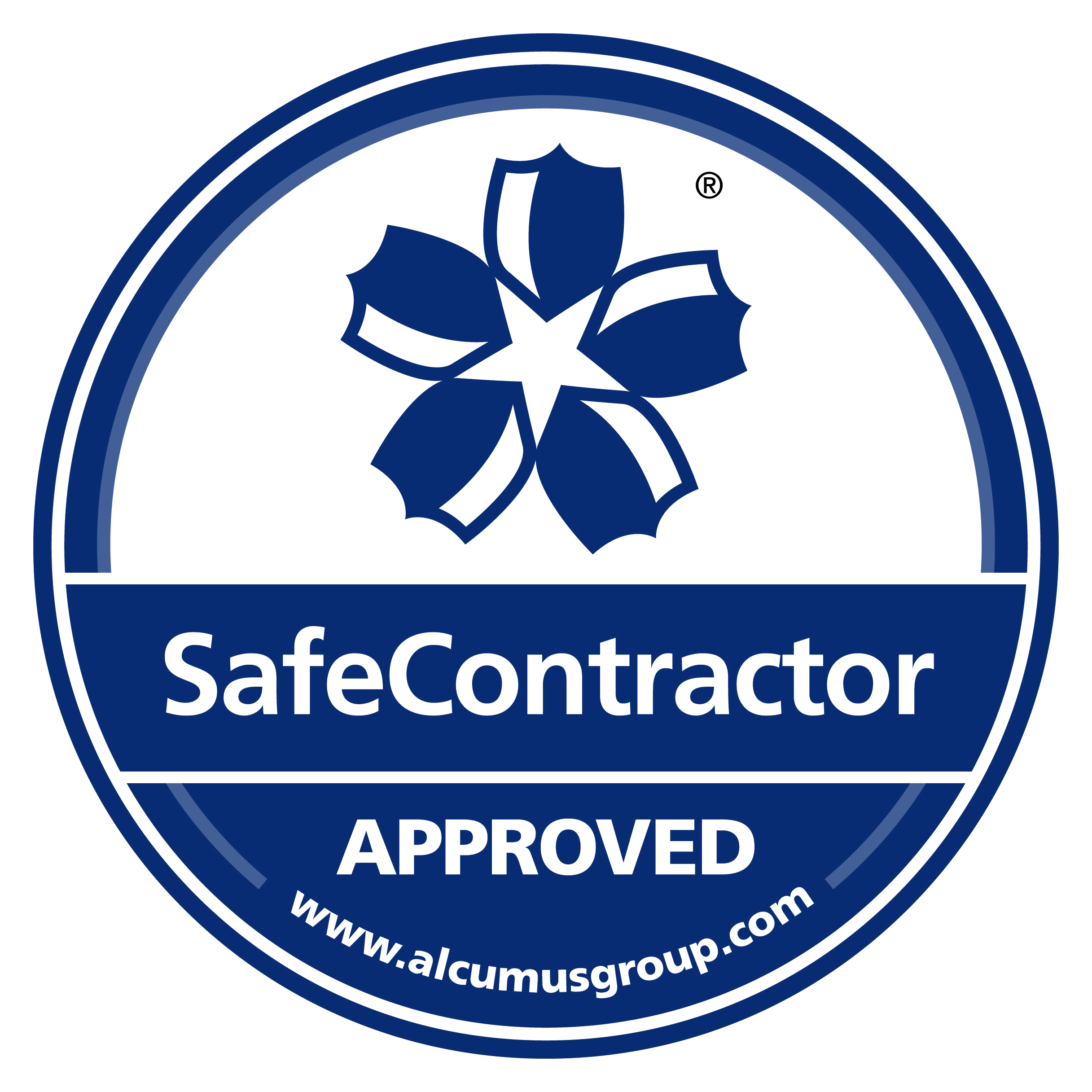 <p>Safe Contractor</p>