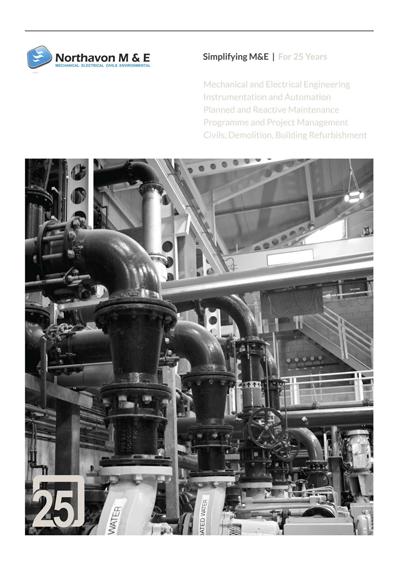 Northavon M&E Brochure