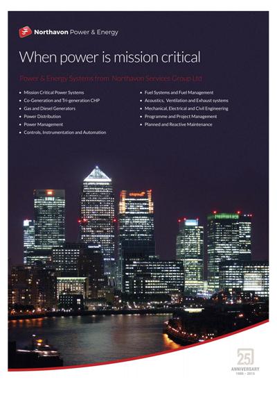 Northavon Power & Energy Brochure